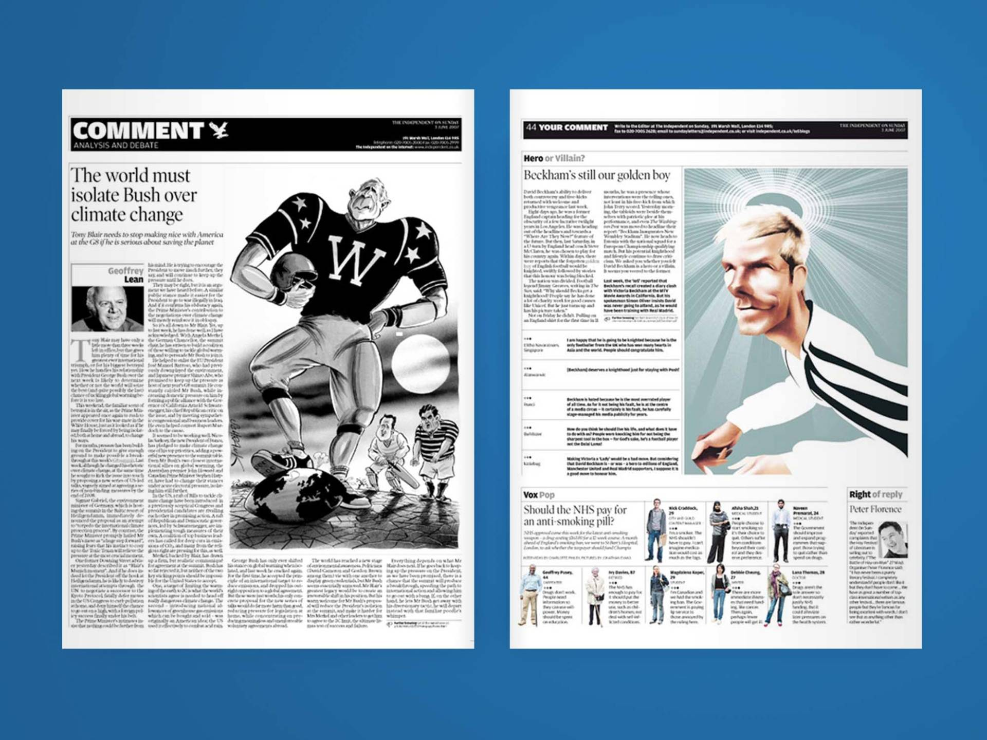 The_Independent_on_Sunday_02_Wenceslau_News_Design
