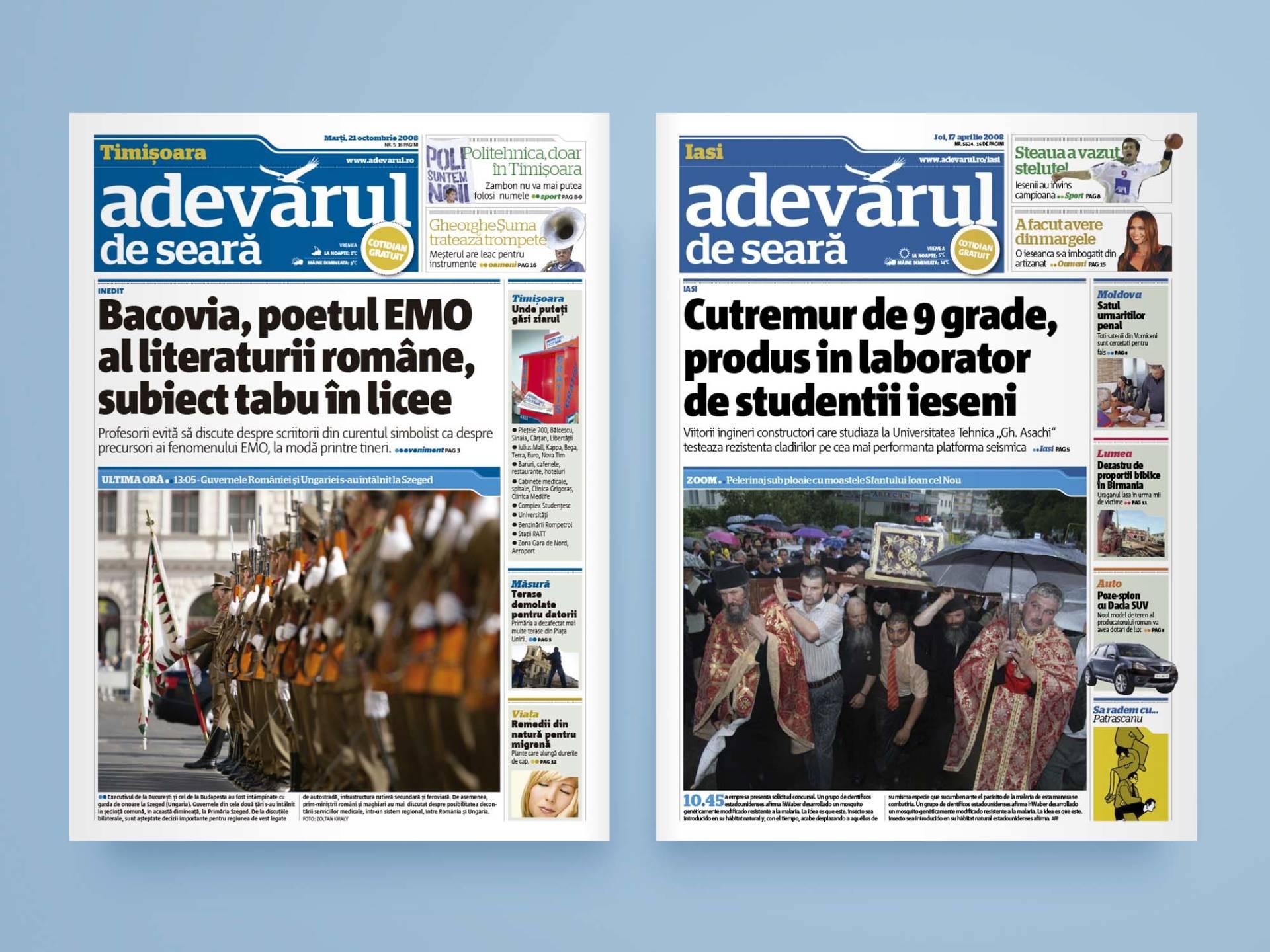 Adevarul_de_Seara_06_Wenceslau_News_Design