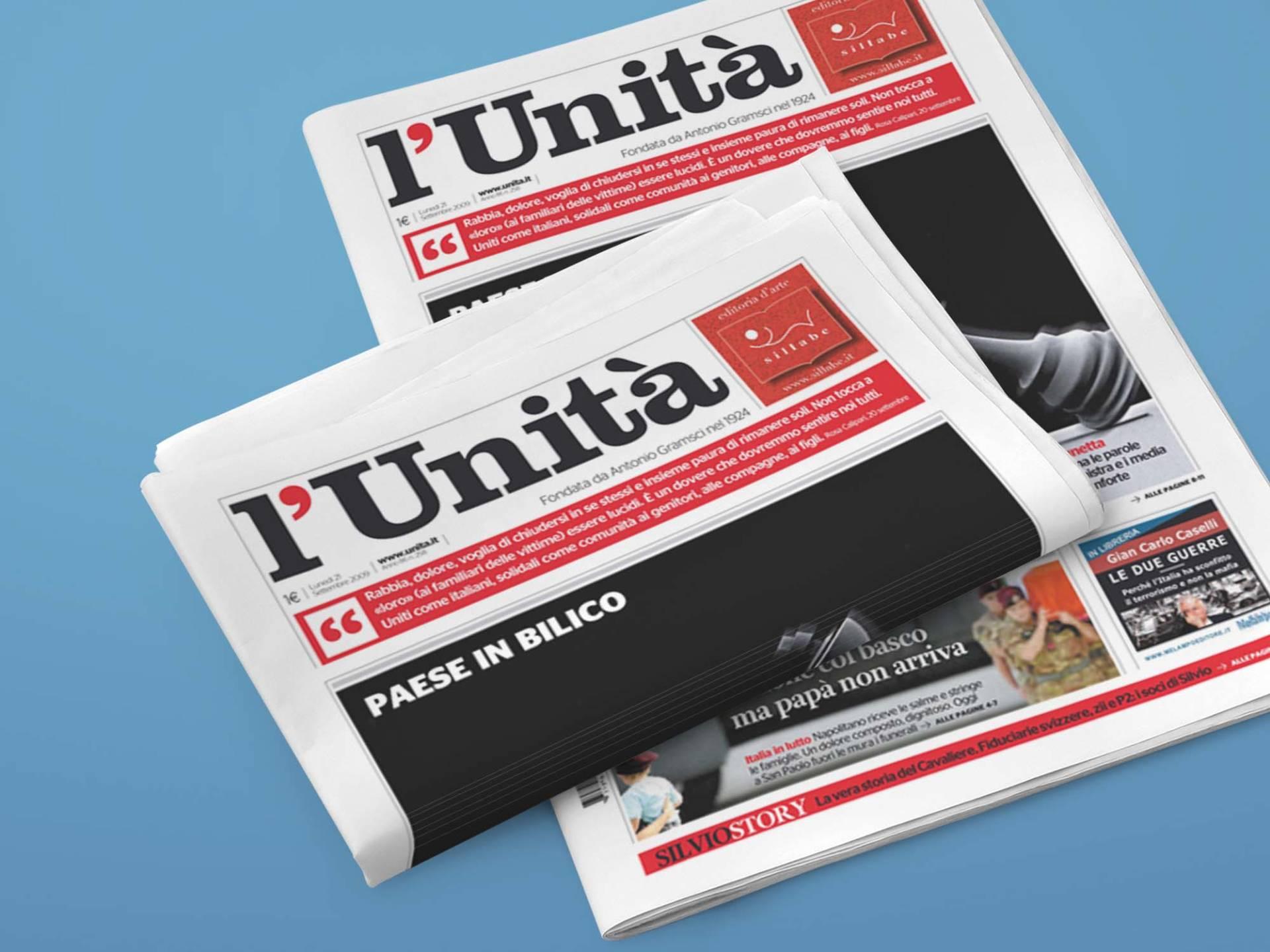 L'Unità_01_Wenceslau_News_Design