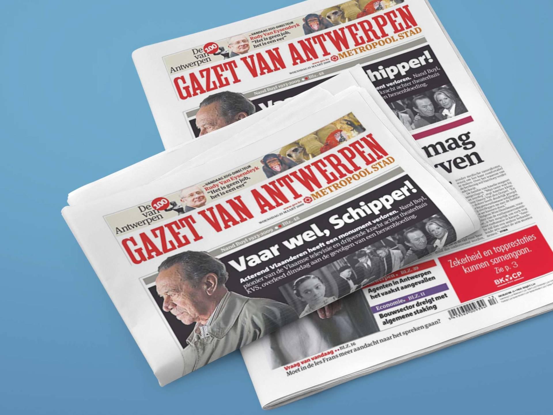 Gazet_Van_Antwerpen_01_Wenceslau_News_Design
