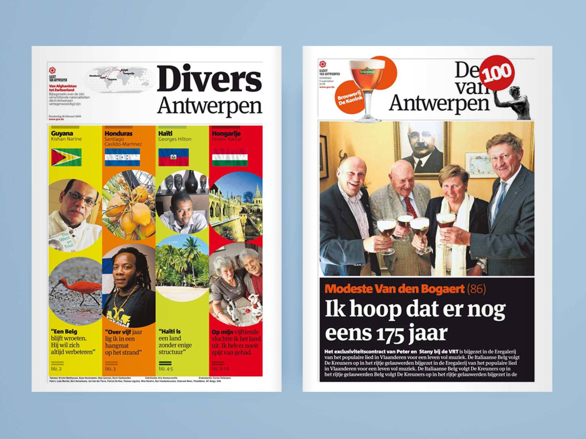 Gazet_Van_Antwerpen_Supplementi_02_Wenceslau_News_Design