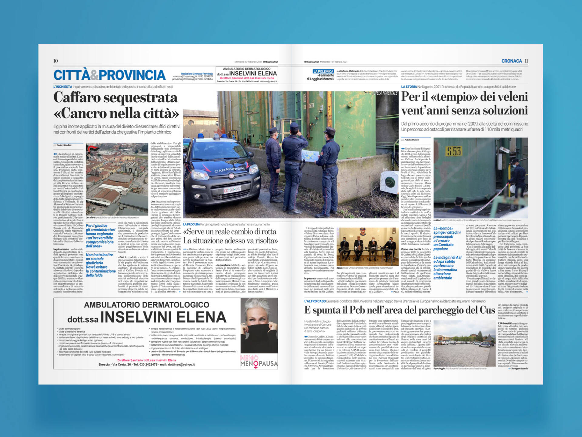 BresciaOggi_032021_Wenceslau_News_Design