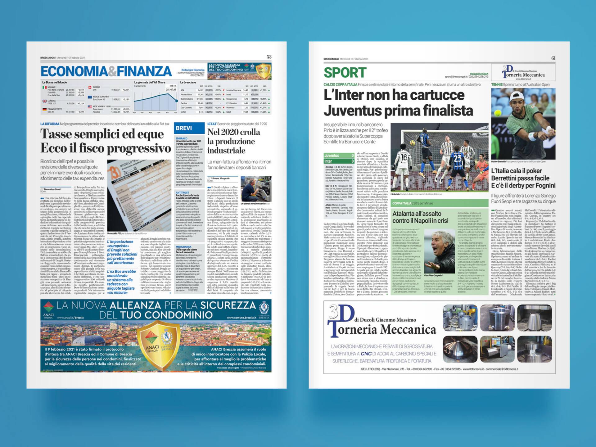BresciaOggi_052021_Wenceslau_News_Design