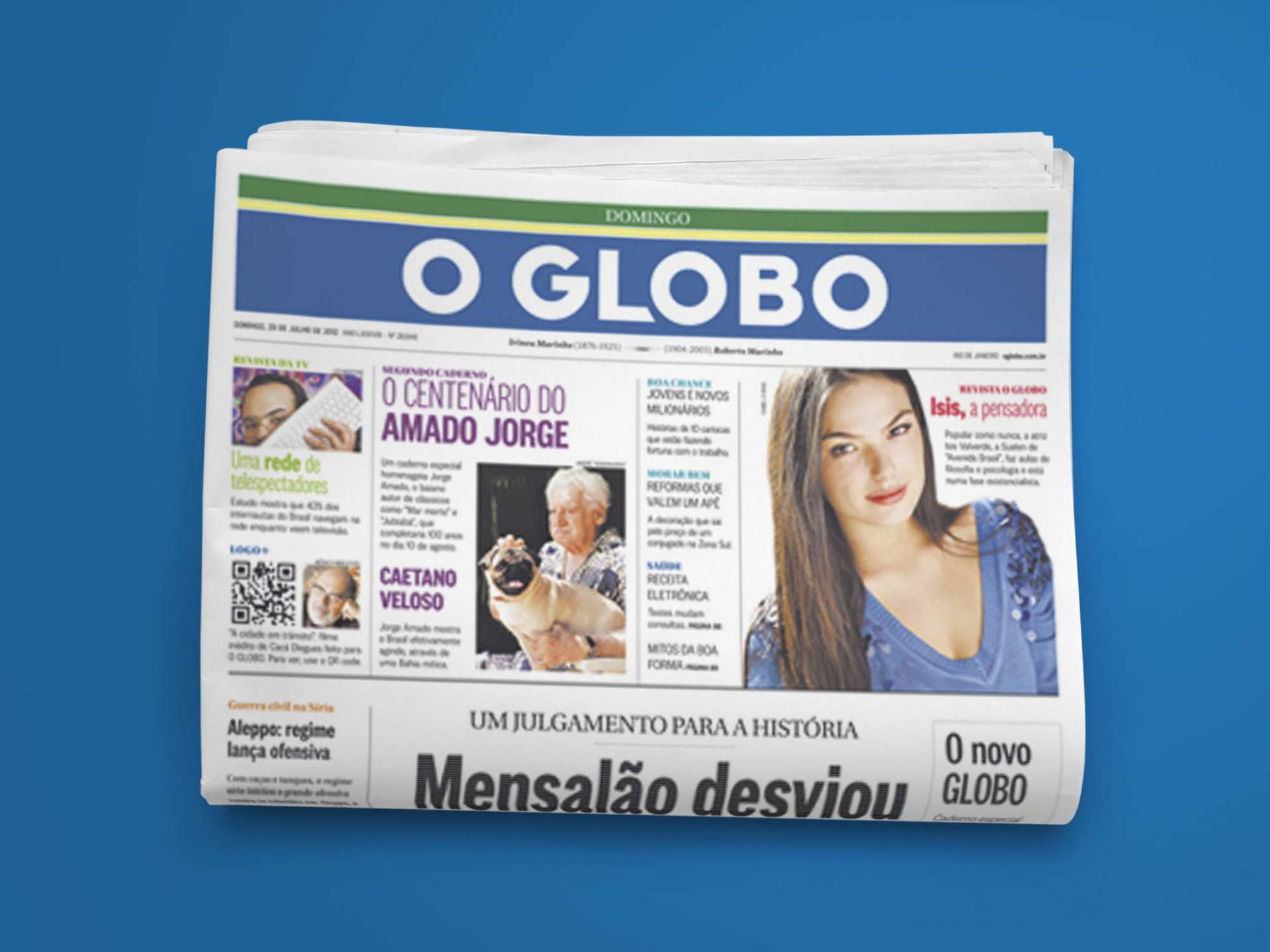 O_Globo_01_Wenceslau_News_Design