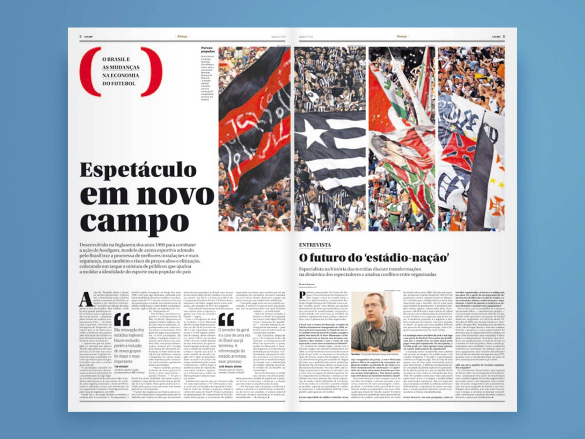 O_Globo_Supplementi_06_Wenceslau_News_Design_