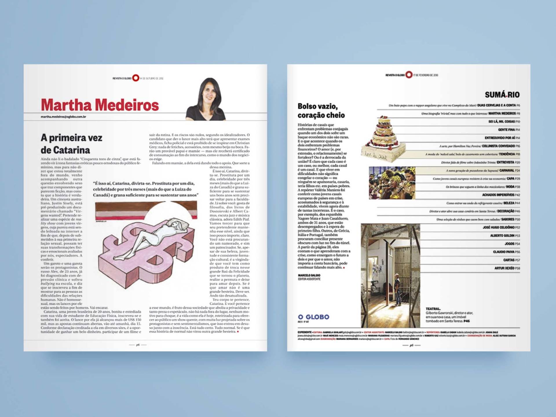 Revista_O_Globo_02_Wenceslau_News_Design