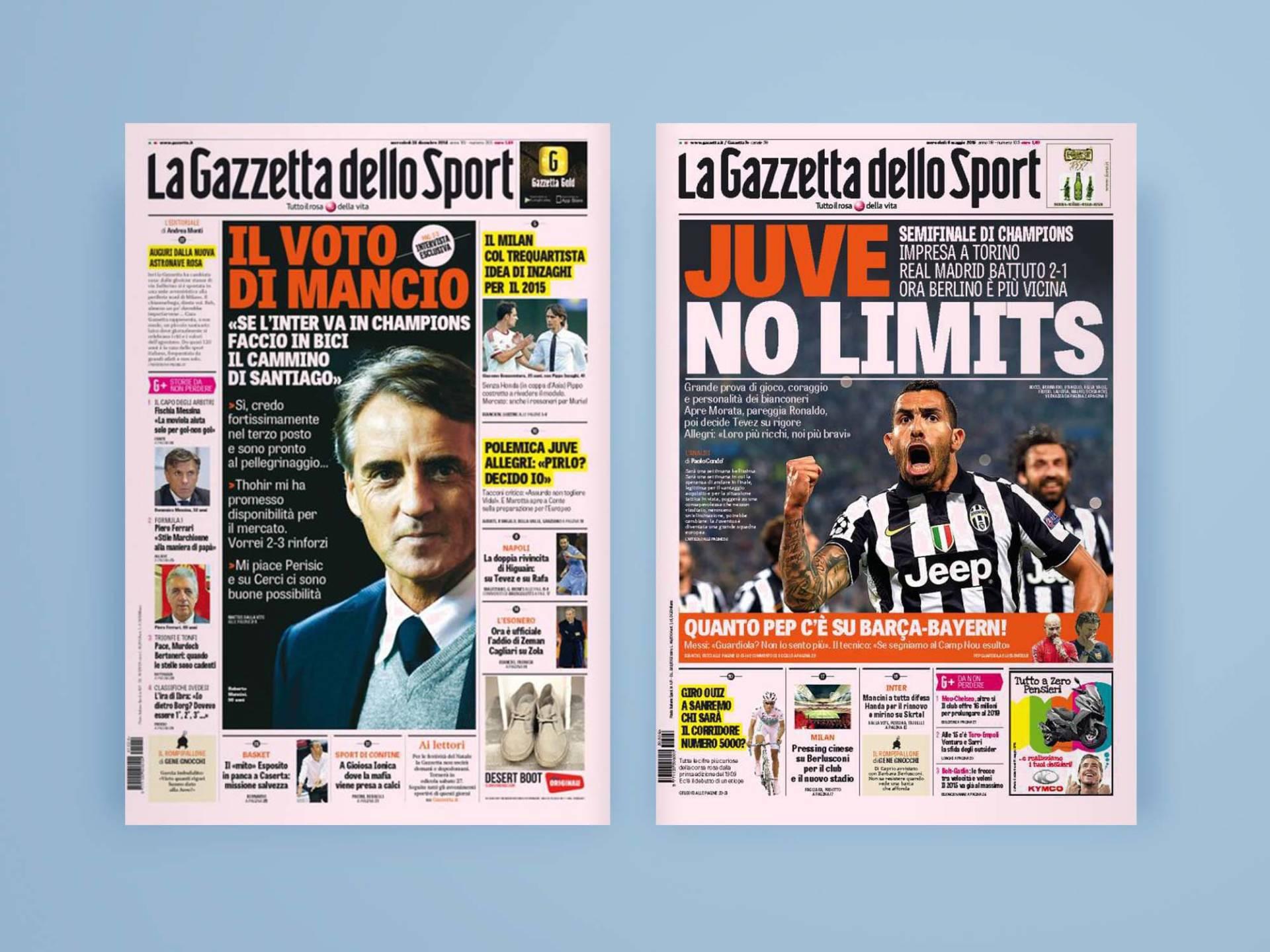 La_Gazzetta_Dello_Sport_02_Wenceslau_News_Design