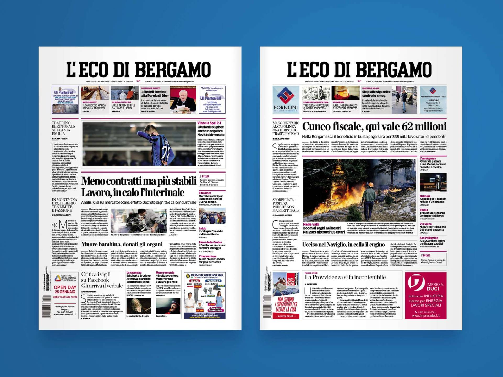 L'Eco_di_Bergamo_11_Wenceslau_News_Design