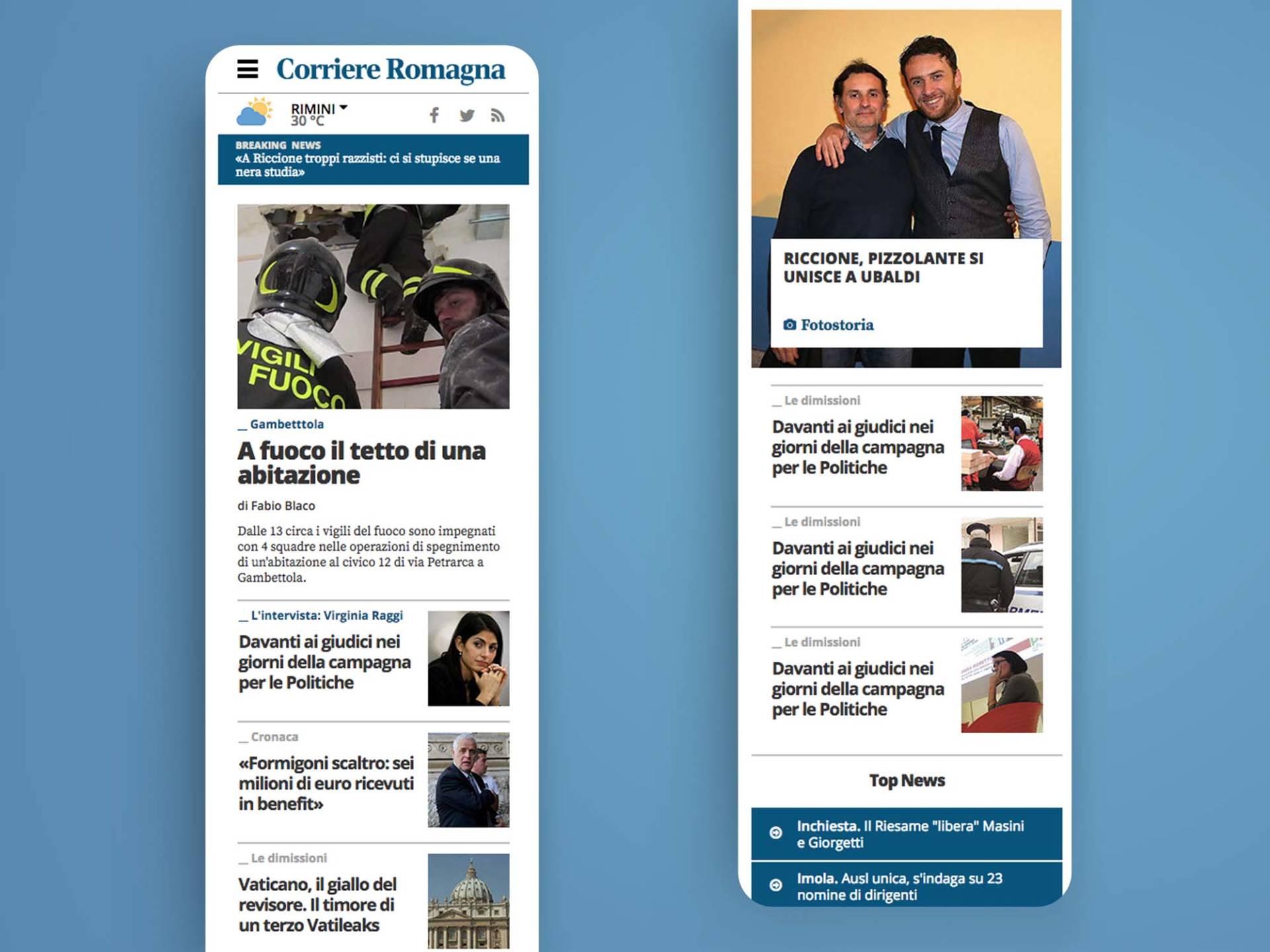 Corriere_Romagna_web_10_Wenceslau_News_Design