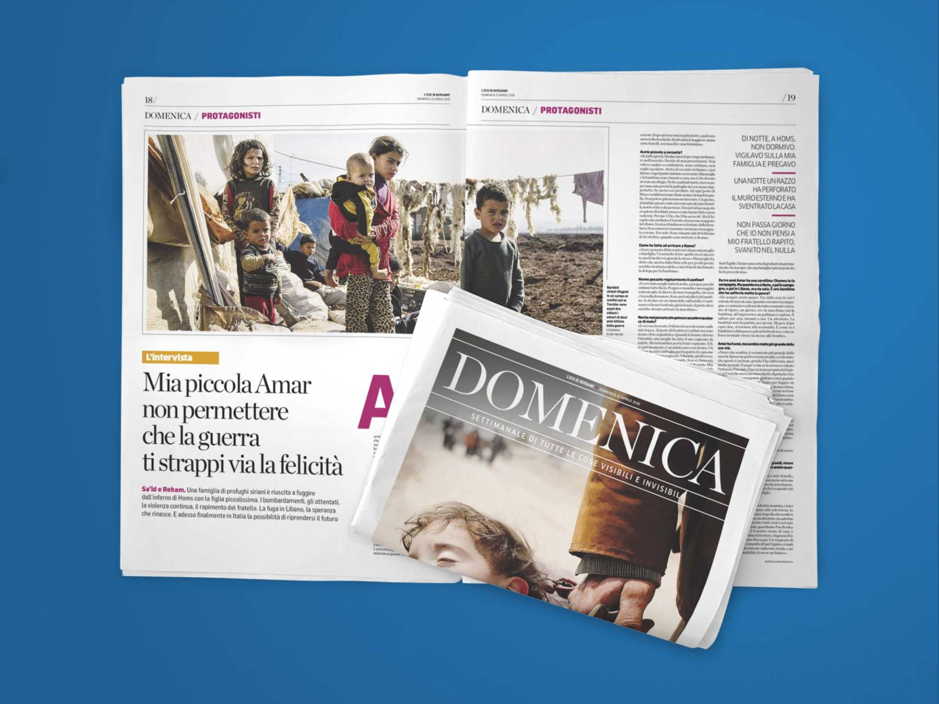 Domenica_01_Wenceslau_News_Design