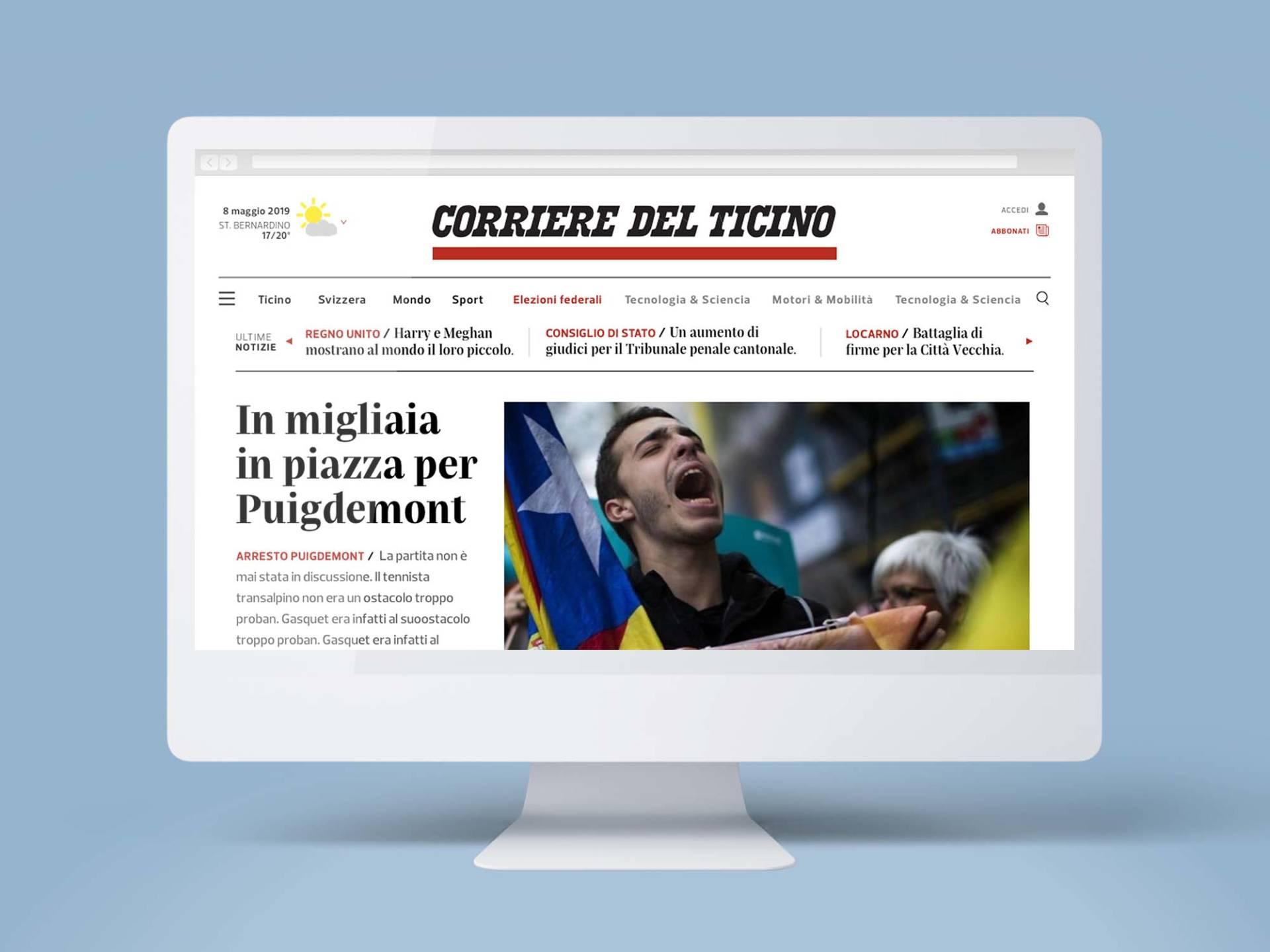Corriere_del_Ticino web_01_Wenceslau_News_Design