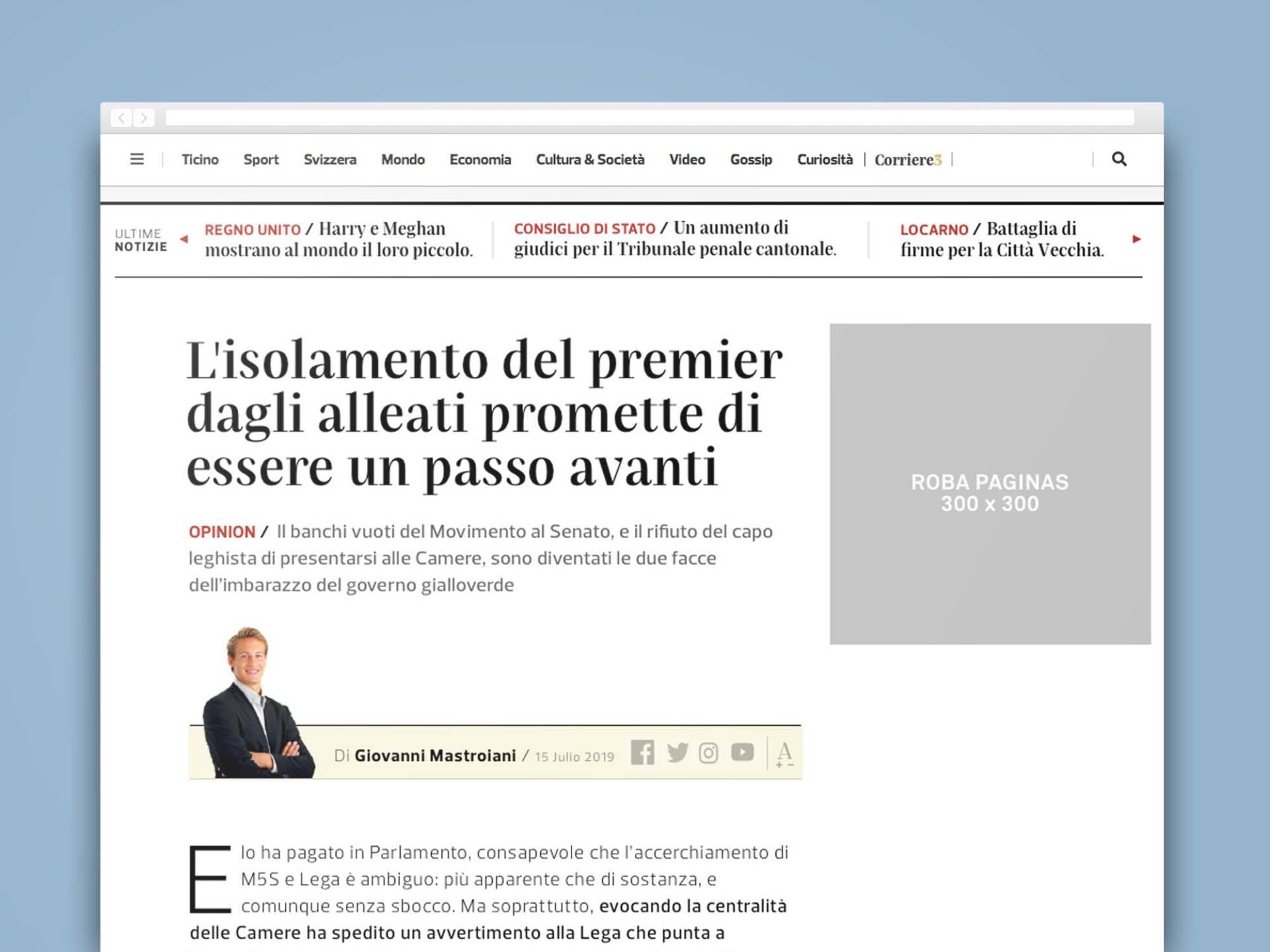 Corriere_del_Ticino web_06_Wenceslau_News_Design