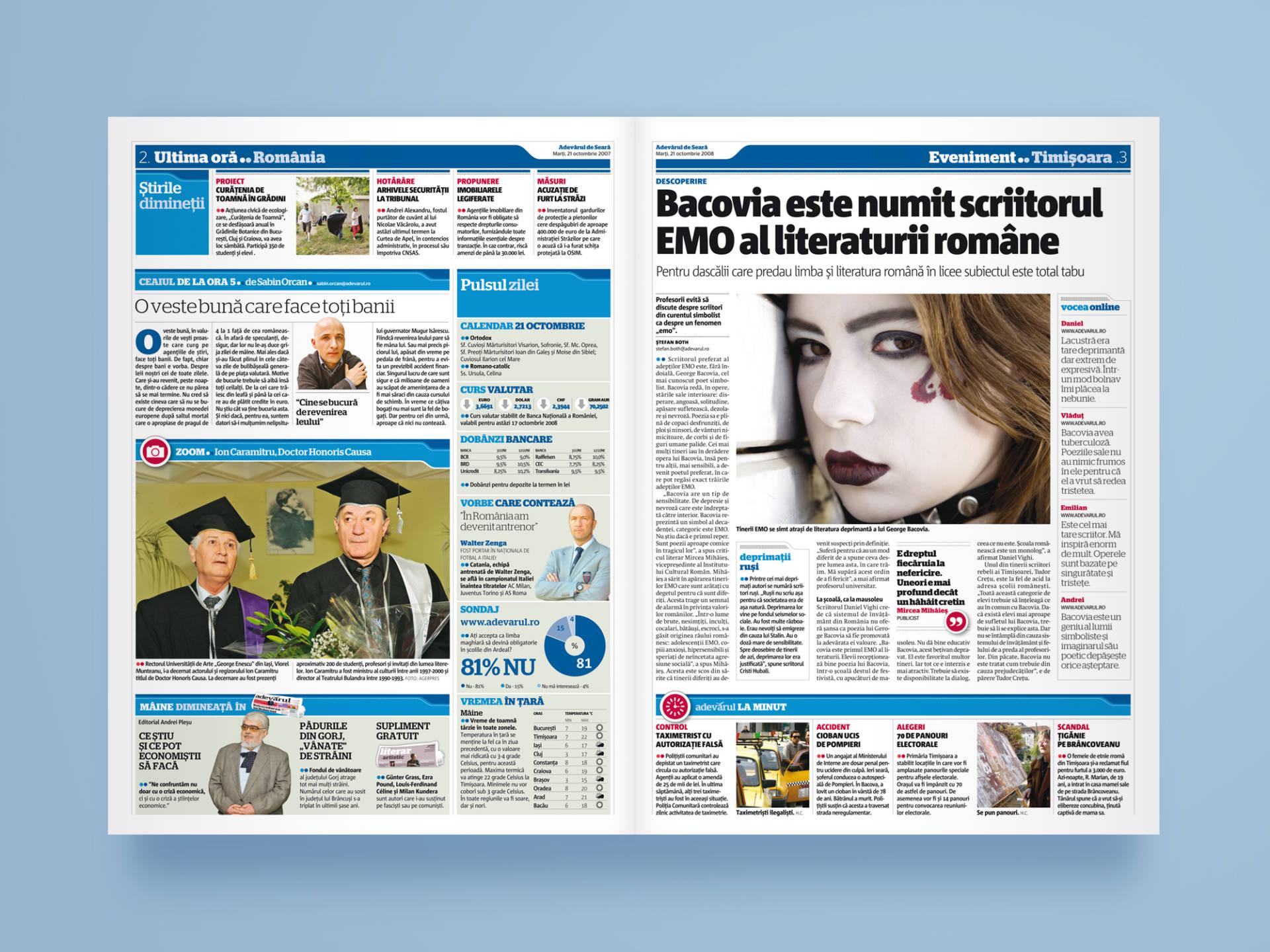 Adevarul_de_Seara_02_Wenceslau_News_Design