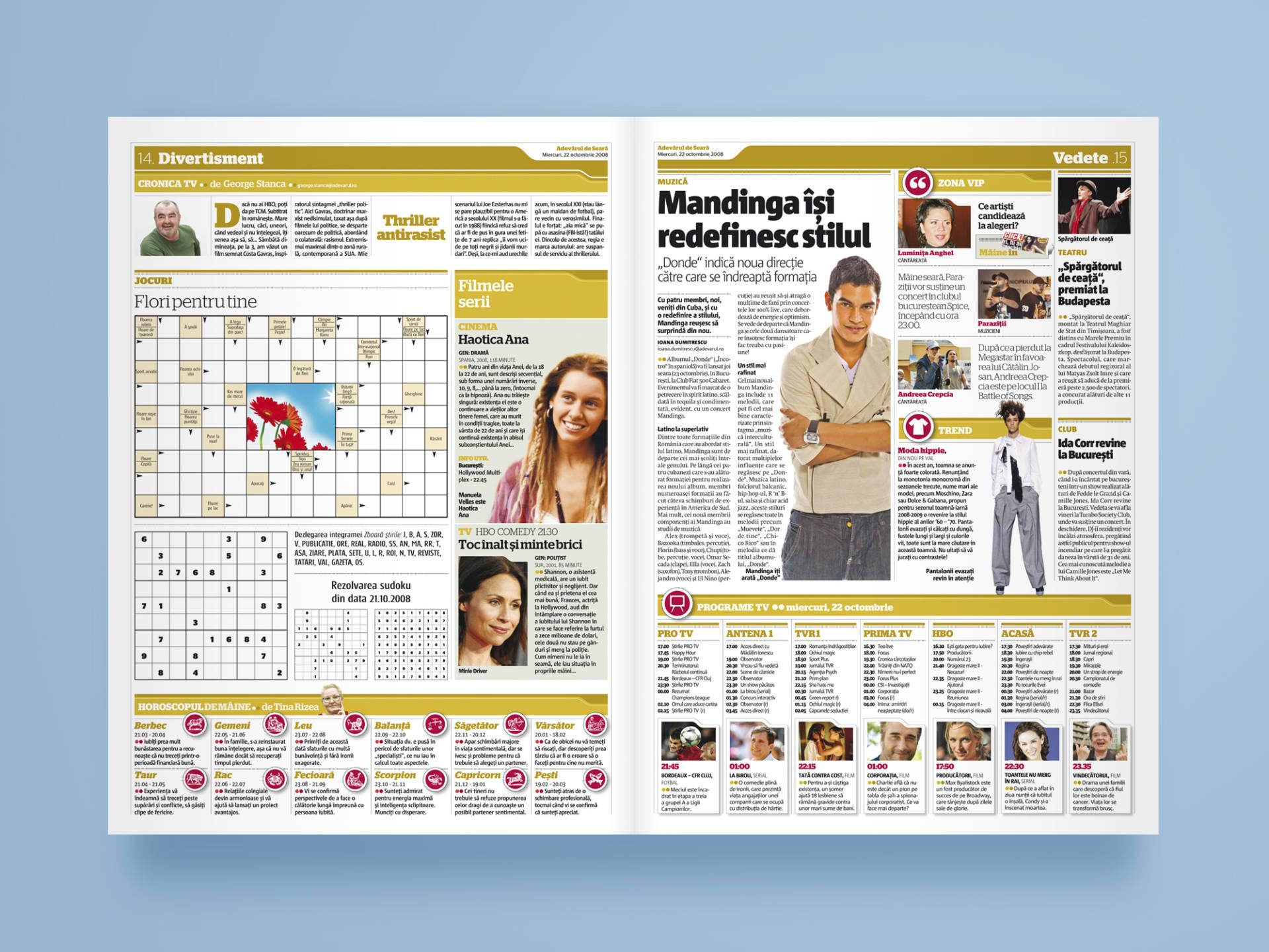Adevarul_de_Seara_03_Wenceslau_News_Design