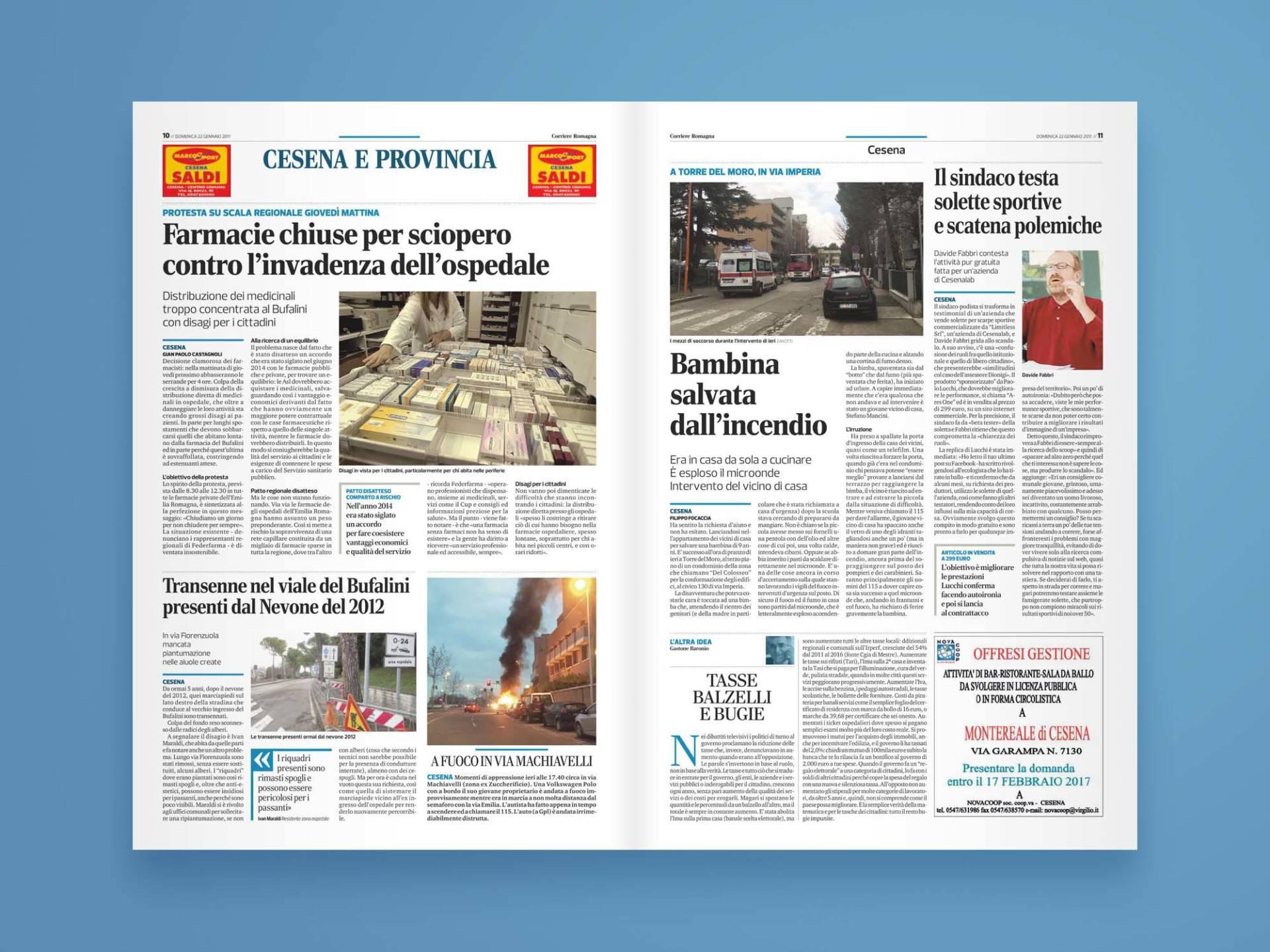 Corriere_Romagna_02_Wenceslau_News_Design