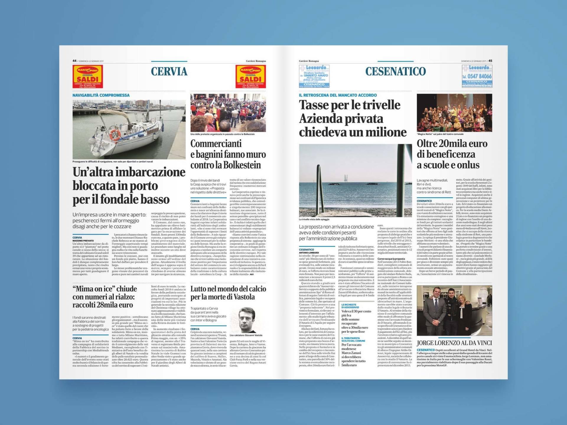 Corriere_Romagna_04_Wenceslau_News_Design