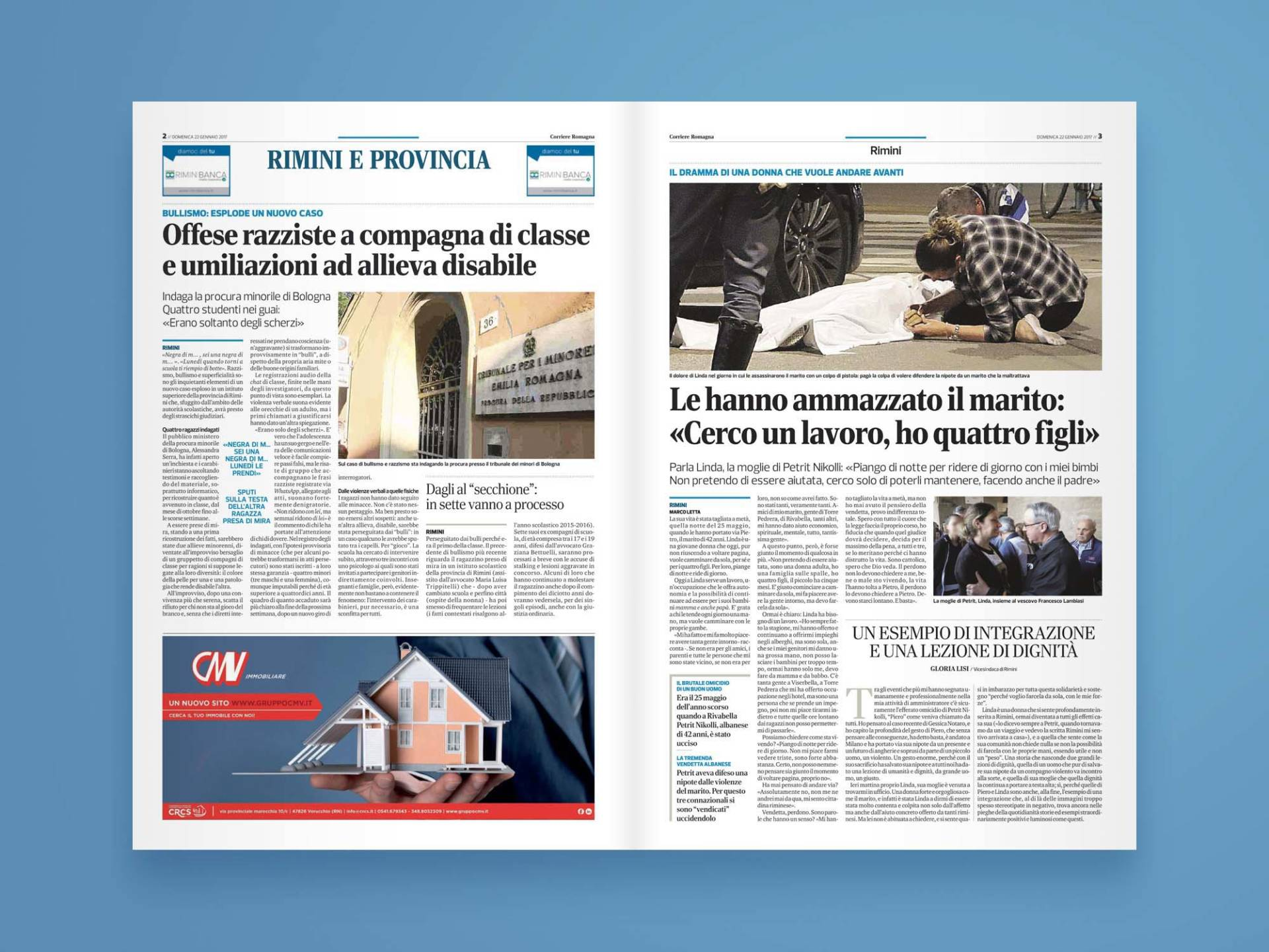 Corriere_Romagna_05_Wenceslau_News_Design