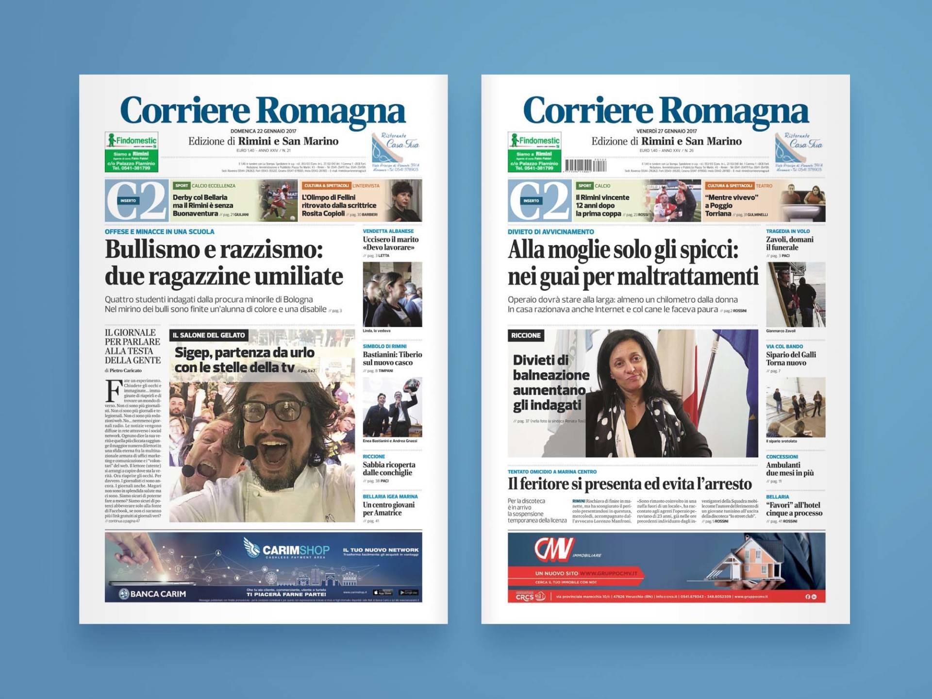 Corriere_Romagna_06_Wenceslau_News_Design