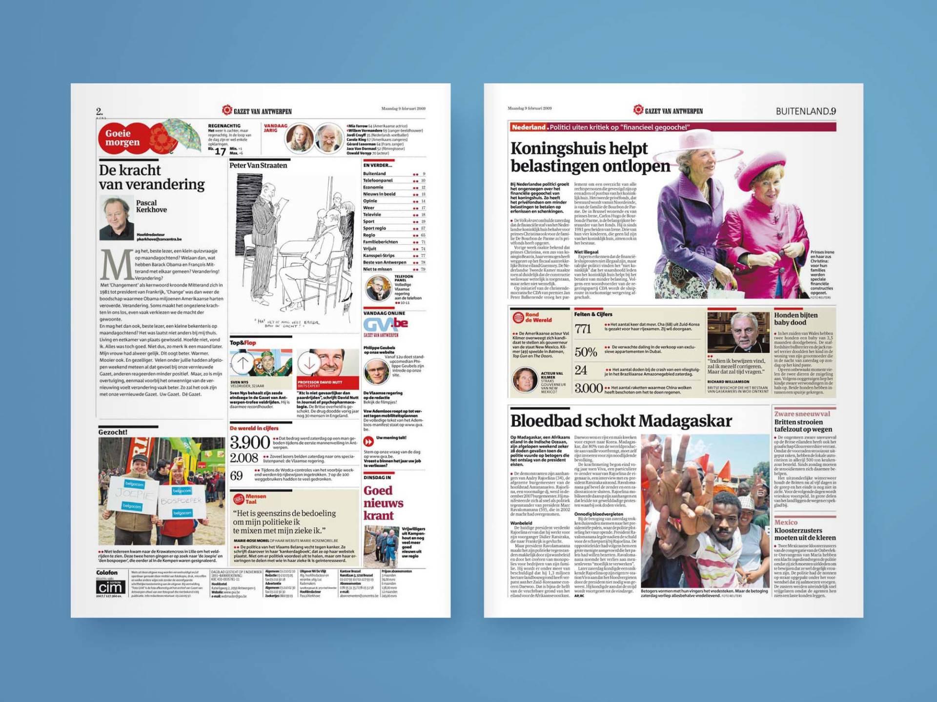 Gazet_Van_Antwerpen_02_Wenceslau_News_Design