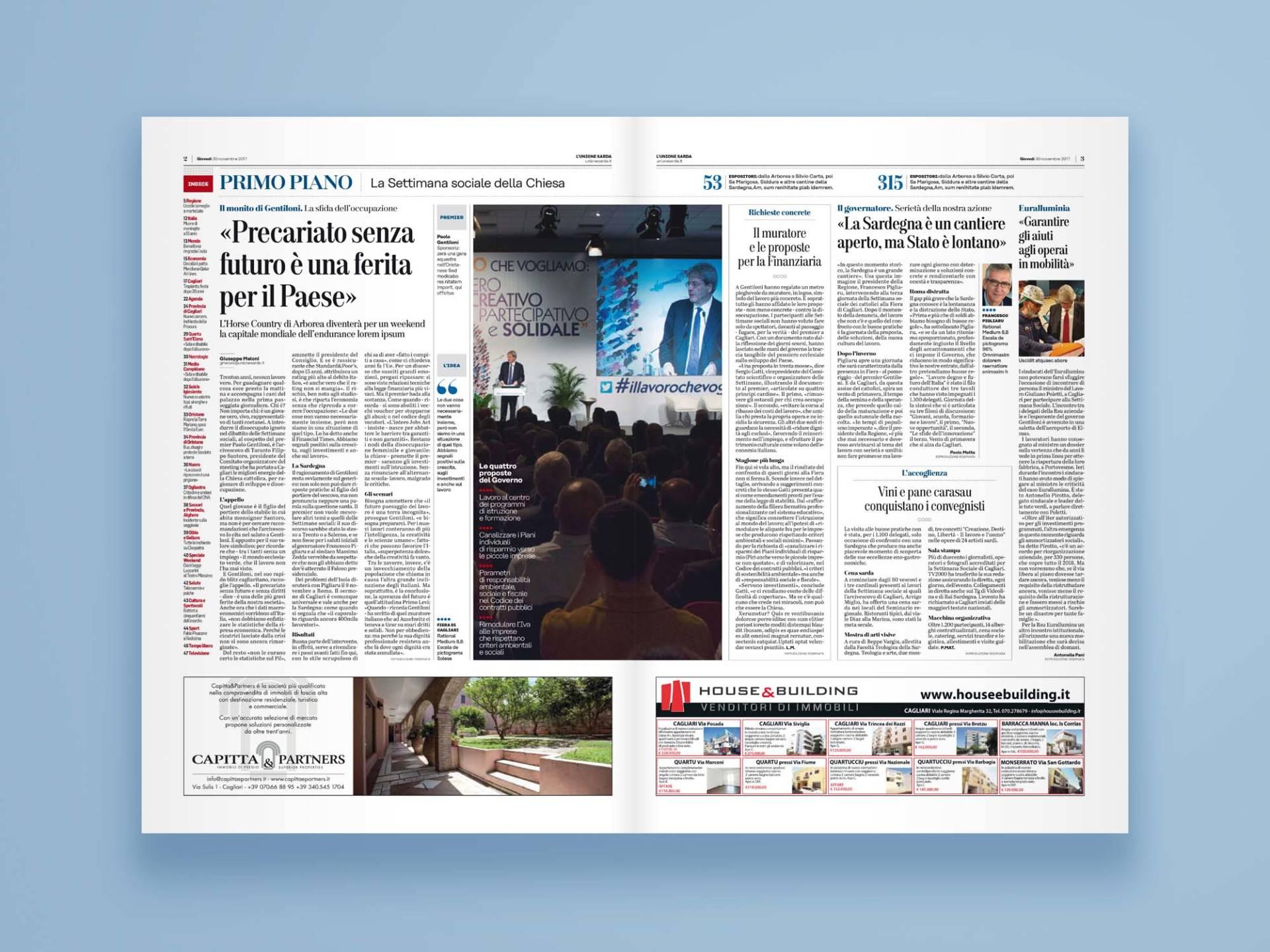 L'Unione_Sarda_02_Wenceslau_News_Design