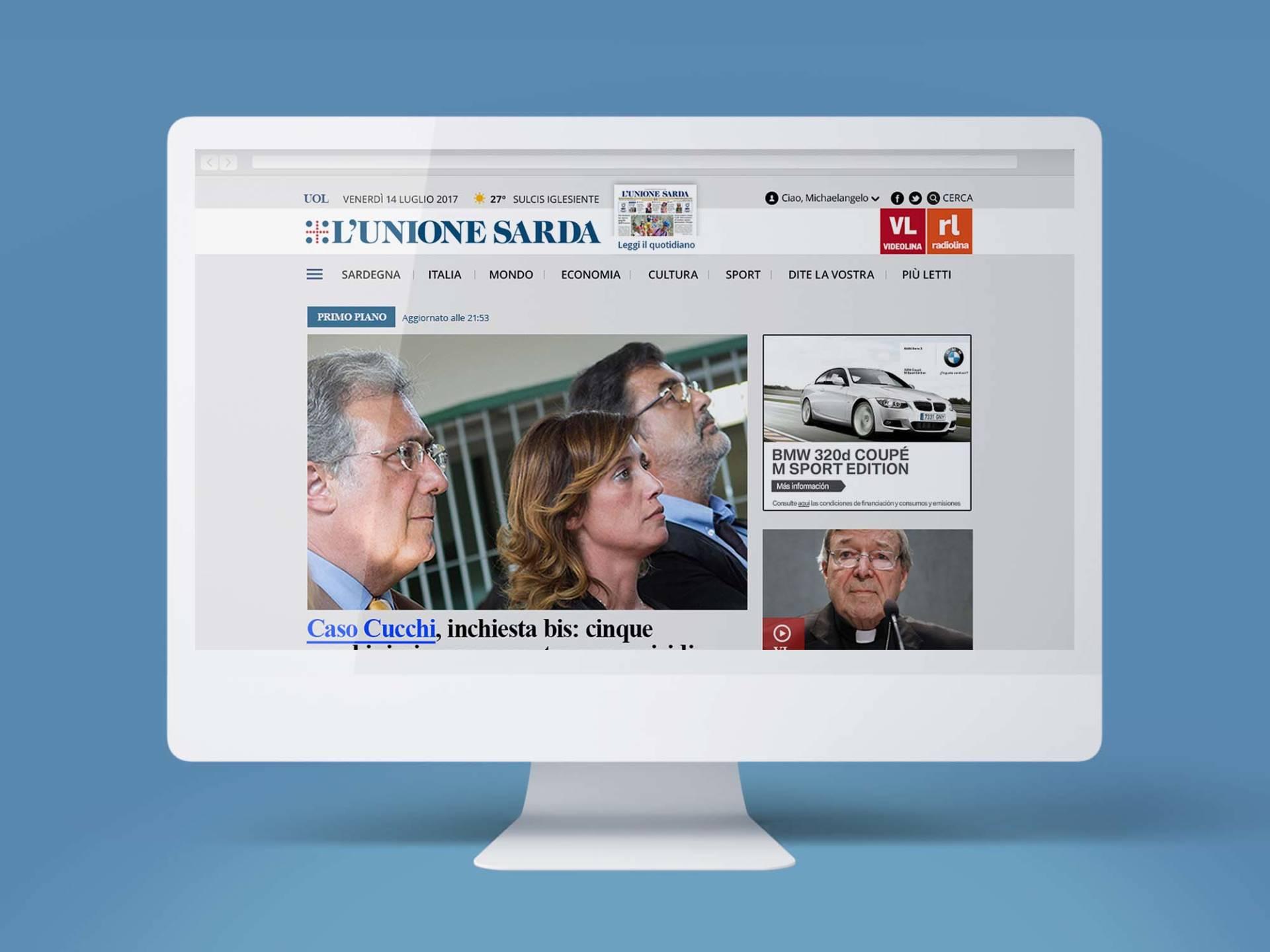 L'Unione_Sarda__Web_01_Wenceslau_News_Design