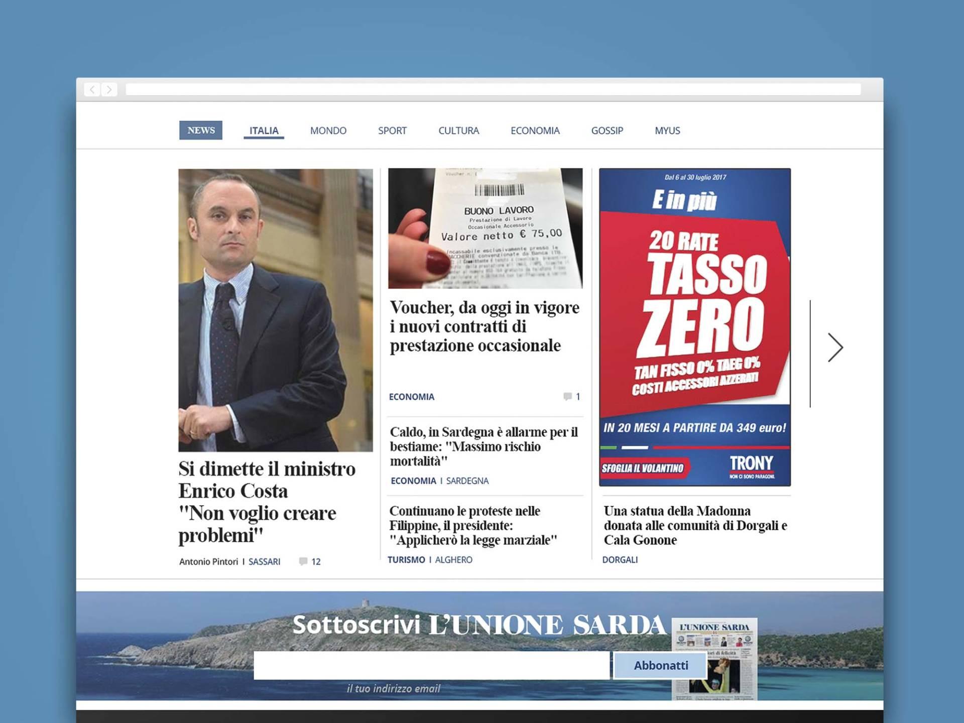 L'Unione_Sarda__Web_04_Wenceslau_News_Design