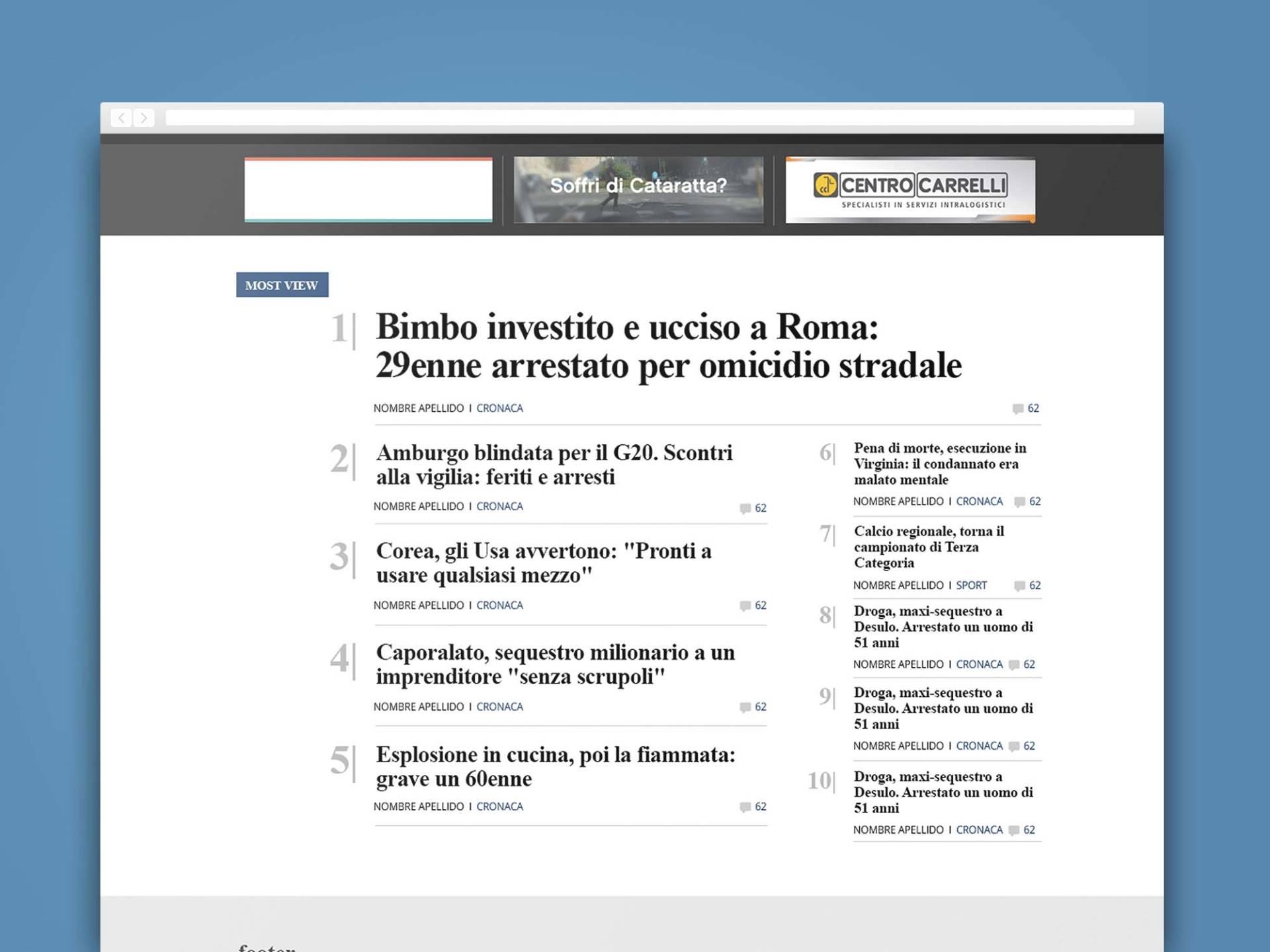 L'Unione_Sarda__Web_06_Wenceslau_News_Design