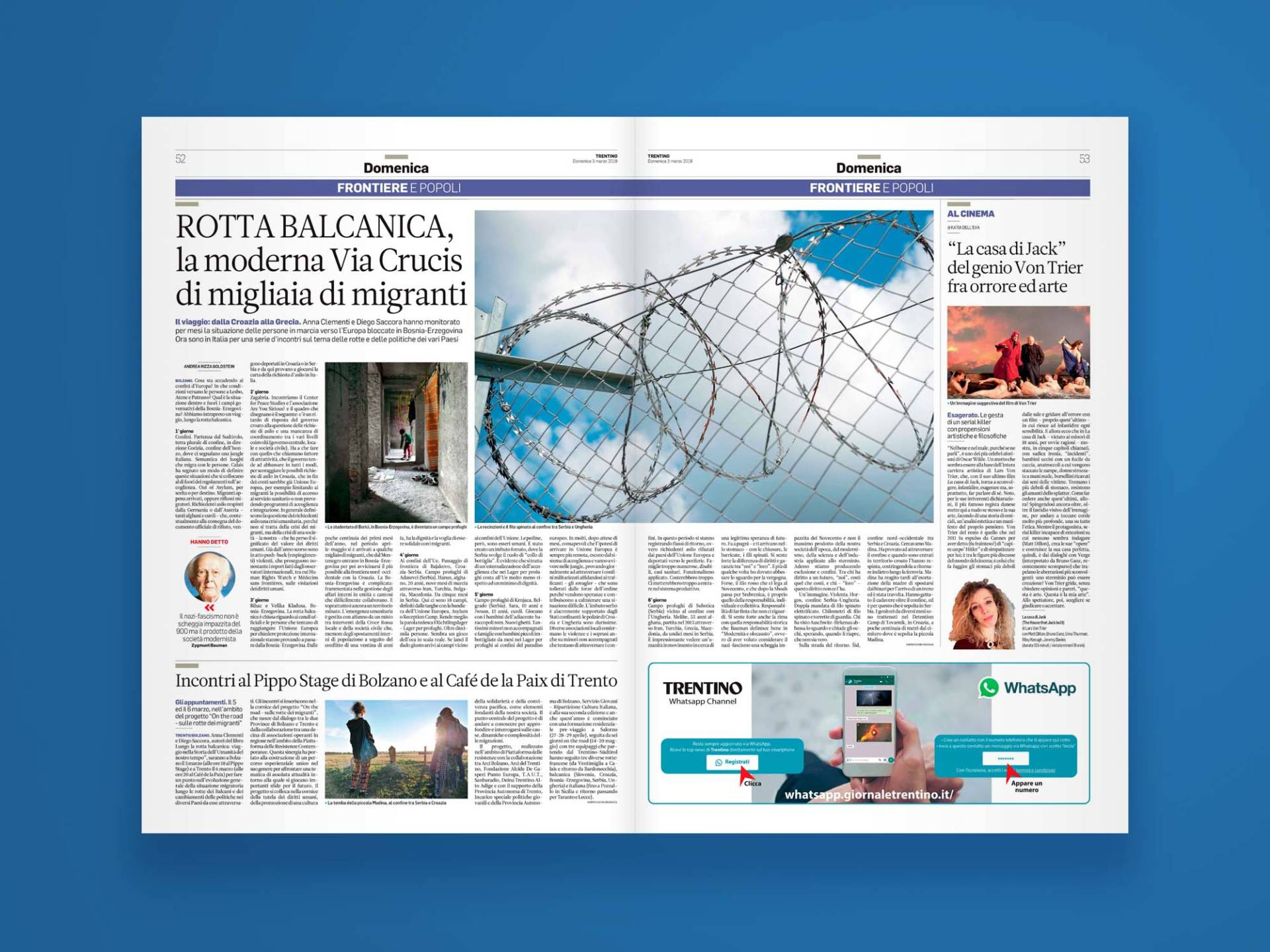 La_Domenica_03_Wenceslau_News_Design