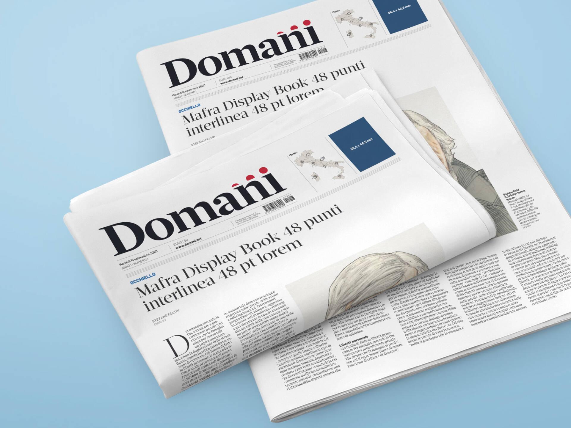 Domani_Print_Frontpage_Wenceslau_News_Design05