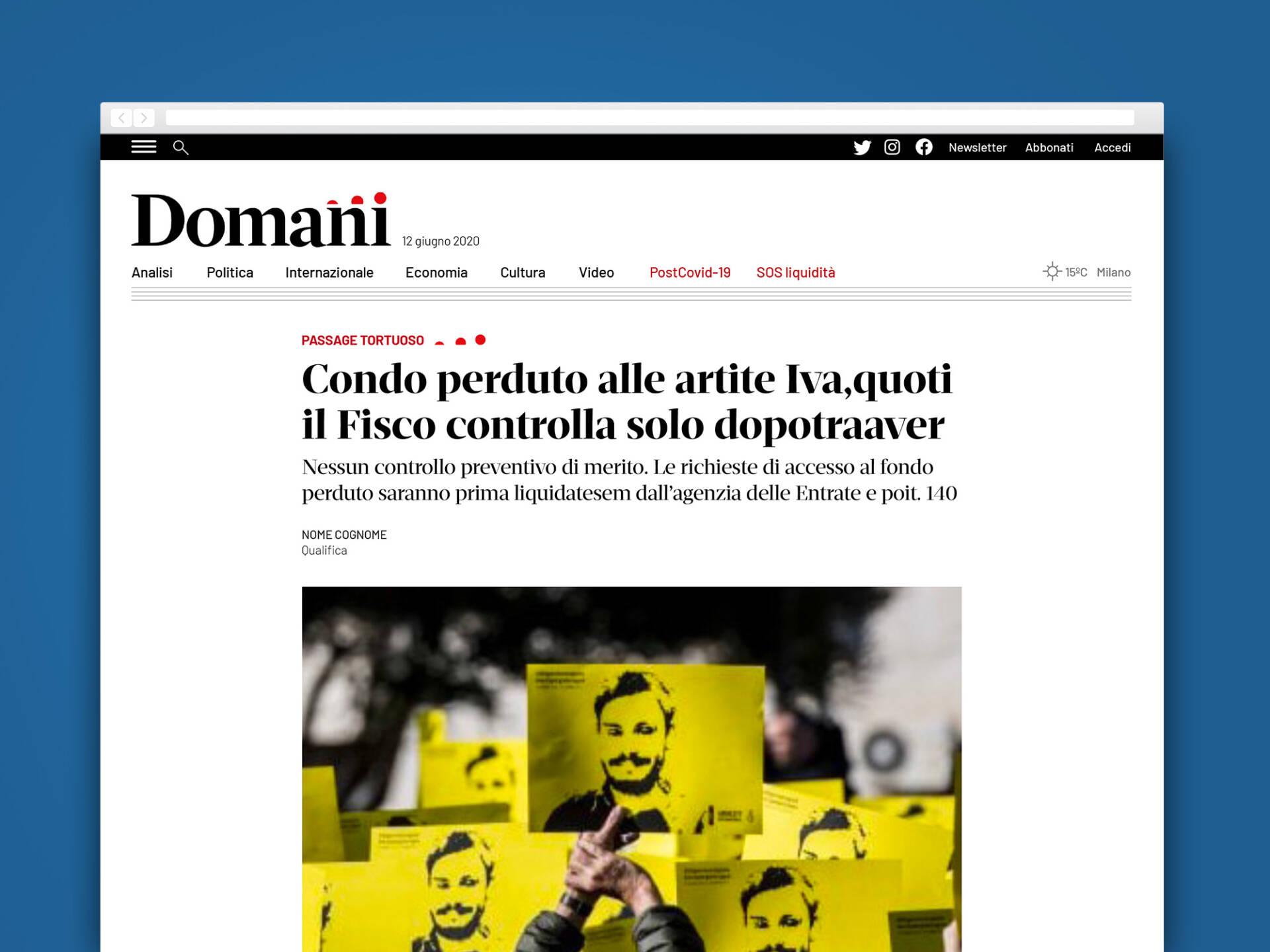 Domani_Web_Wenceslau_News_Design_6